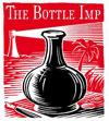 The Bottle Imp magazine logo