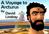 Audio reading of A Voyage to Arcturus