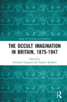 The Occult Imagination in Britain cover