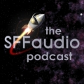 SFF Audio Podcast logo