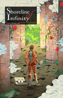 Shoreline of Infinity issue 3