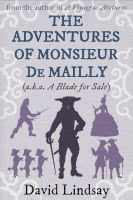 The Adventures of Monsieur de Mailly (Bookship 2017)