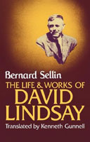 The Life and Works of David Lindsay cover