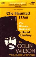 The Haunted Man cover