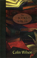 The Books in my Life cover