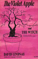The Violet Apple & The Witch cover